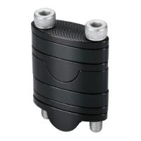Handlebar Risers 22.2mm
