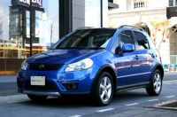 SX4 body kit