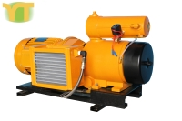 Air Compressor For E-Bus