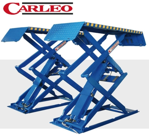 Extra Thin Scissor Lift /car lift /auto lift (3.0tons)