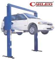 Gate type two post lift(Chain type)(3.5tons) /car lift /auto lift