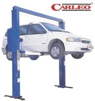 門型鏈條式雙柱頂車機(3.5頓)
