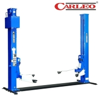 Cens.com Two Post Lift(3.0tons)(wire type) /car lift /auto lift MING LURN PRECISION MACHINE CO., LTD.