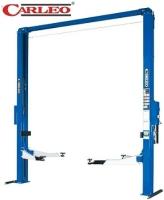 門型鋼索式雙柱頂車機(3.0tons)