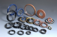 OIL SEAL , VALVE STEM SEAL