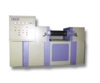 Lab-use Two Roller Mixer