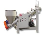 Cens.com 真空減容機(膨鬆粉體緊實裝置) 登峰機械工業有限公司