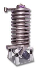 垂直式胶粒冷却机 (水冷式)