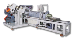 TPR,EPDM, Low Smoke Free Halogen Compounding Line