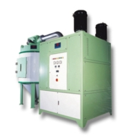 Plastic Granule Dehumidifying & Drying Machine