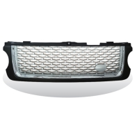 RANGE ROVER L322 09-12 GRILLE FOR OE TYPE