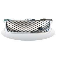 路虎L322 09-12水箱罩-改裝款