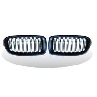 宝马 X1/E84 10-12 水箱罩
