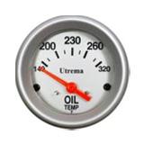 Utrema Electrical Oil Temperature Gauge 52mm