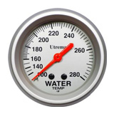 Utrema Performance Water Temperature Gauge