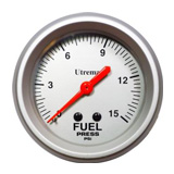 Utrema Performance Fuel Pressure Gauge