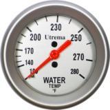 Utrema Auto Mechanical Water Temperature Gauge 2-1/16