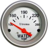 Cens.com Utrema Auto Electrical Water Temperature Gauge 营宾有限公司