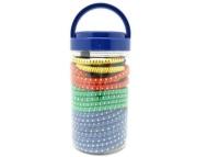 罐装弹性绳-八条装
