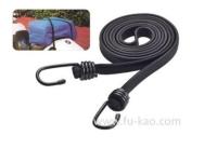 Cens.com Elastic Luggage Flat Cord FU KAO INDUSTRIAL CO., LTD.