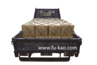Cens.com Truck Bed Cargo Net FU KAO INDUSTRIAL CO., LTD.