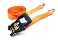 Cens.com Cam buckle tie down strap FU KAO INDUSTRIAL CO., LTD.