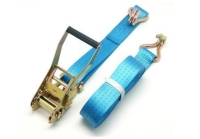 Cens.com Ratchet tie down strap FU KAO INDUSTRIAL CO., LTD.