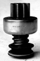 Gear for Bosch starter motor
