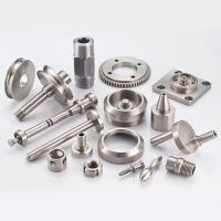 CNC-lathing
