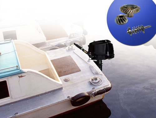 Outboard motors / Marine motors / Marine Spare Parts/Outboard motor parts and accessories