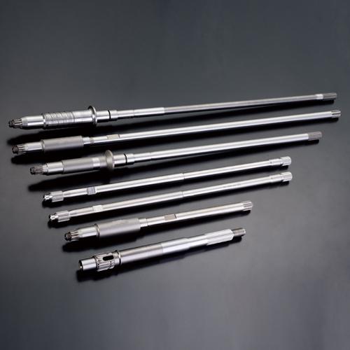 Aluminum Propeller Shaft