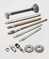 Drive shafts, Crank shaft