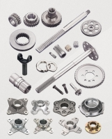 Cens.com Automobile Gears SHENG-HSIN MACHINE INDUSTRY CO., LTD.
