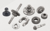Gears, Agricultural machinery gears