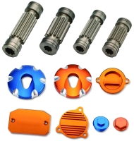Cens.com Aluminum alloy parts 勝新機械工業有限公司