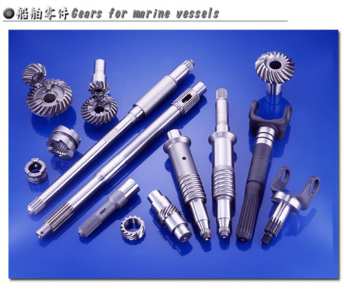 Outboard parts/Gears for marine vessels/Marine spare parts/