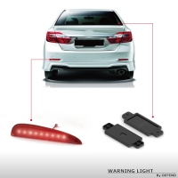 3 in 1 parking warring light