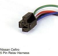 5 Pin Relay
