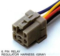 6 Pin Relay