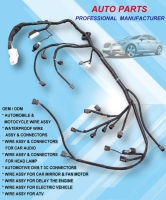 ATV/UTV Wire Harness