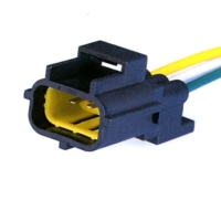 Ford-6G-Starter-Male-Connector-Harness