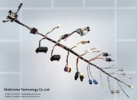 ATV/UTV Main  Wire  Assemblies
