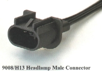 H13 LAMP