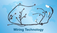 Main Wiring Harness Assemblies