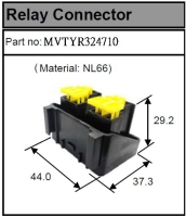 FUSE BOX-MVTYR324710