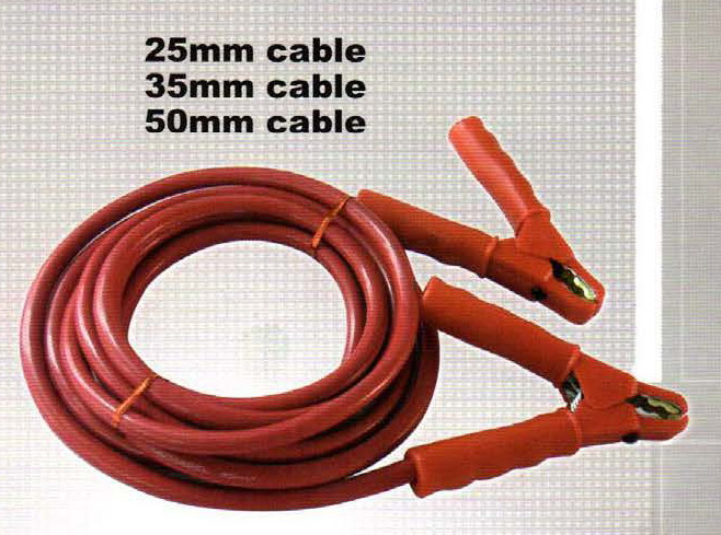 Industrial-USE Light-and Heavy-Duty Welding Cables