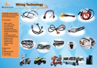 Cens.com Wire Harness Assemblies MULTIVICTOR TECHNOLOGY CO., LTD.