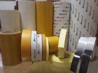 雙面棉紙膠帶 AC Series