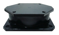 Roller Rubber Mount