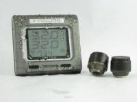 机车IP67防水胎压监测系统